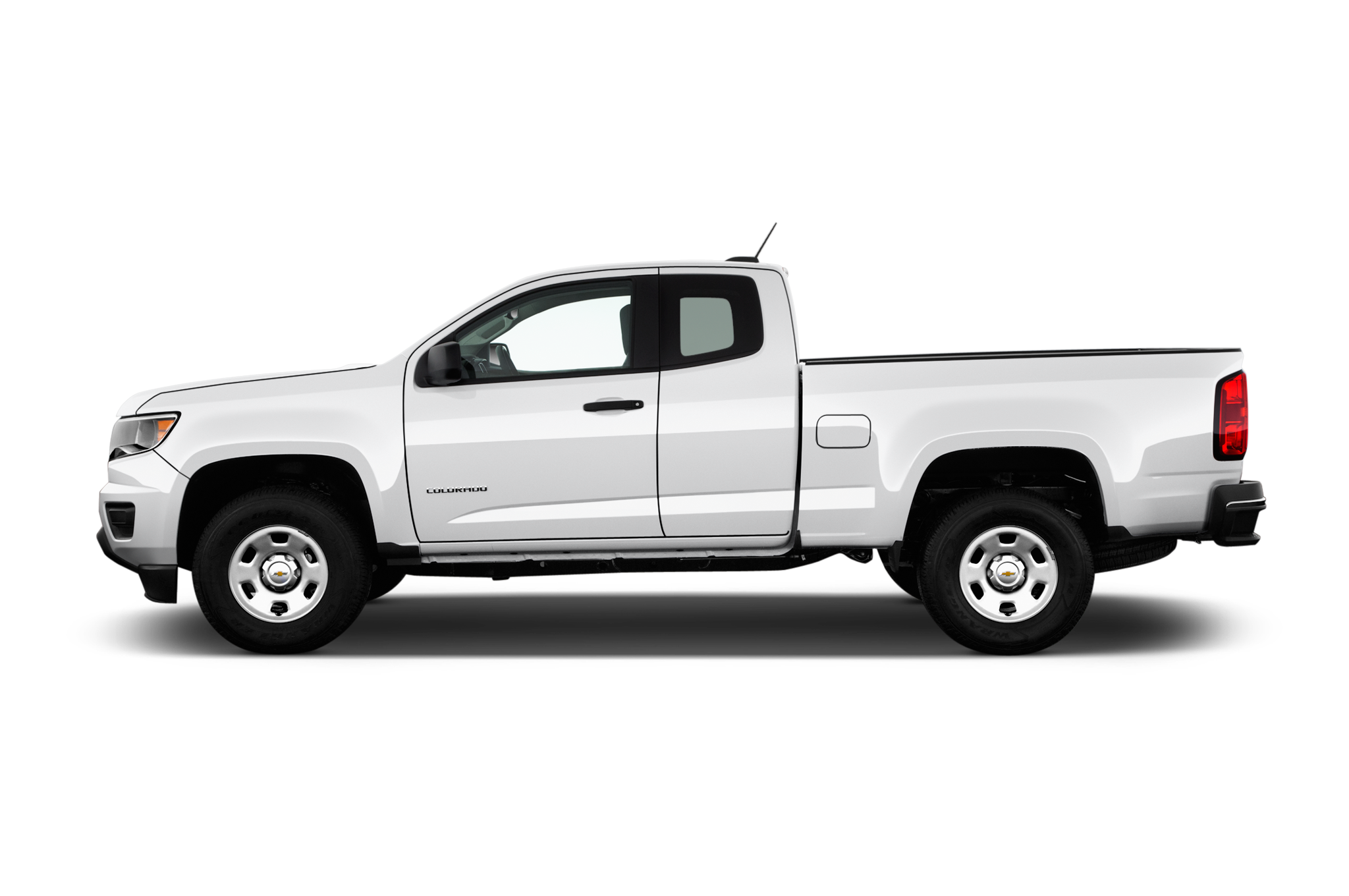 2016 Chevrolet Colorado #11