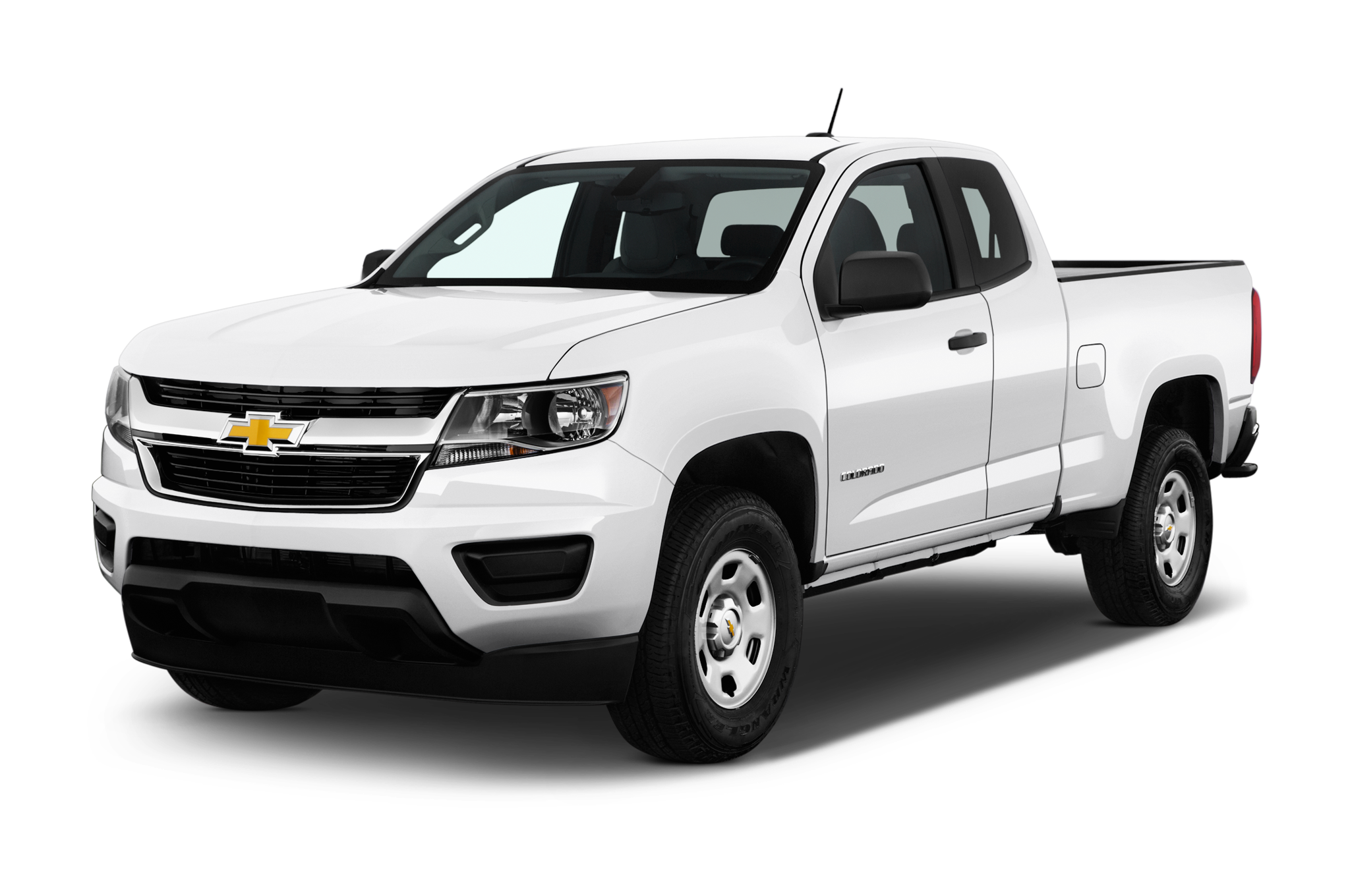 2016 Chevrolet Colorado #4