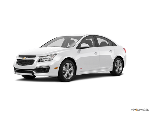 2016 Chevrolet Cruze Limited #2