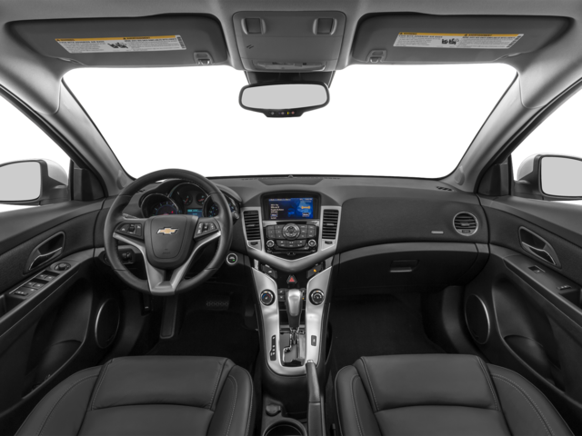 2016 Chevrolet Cruze Limited #15