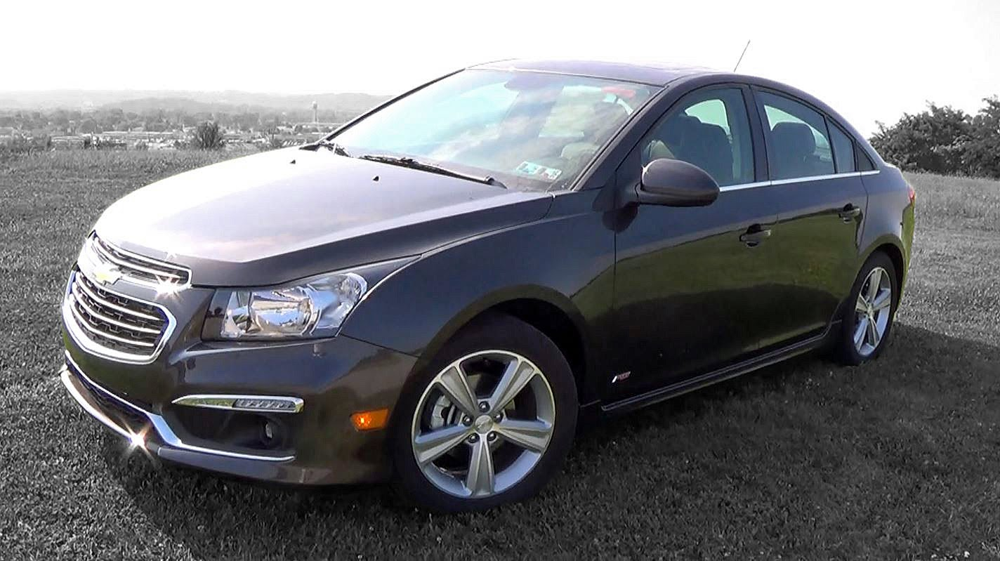 used at l chevrolet automatic auto lt sedan sales cruze detail