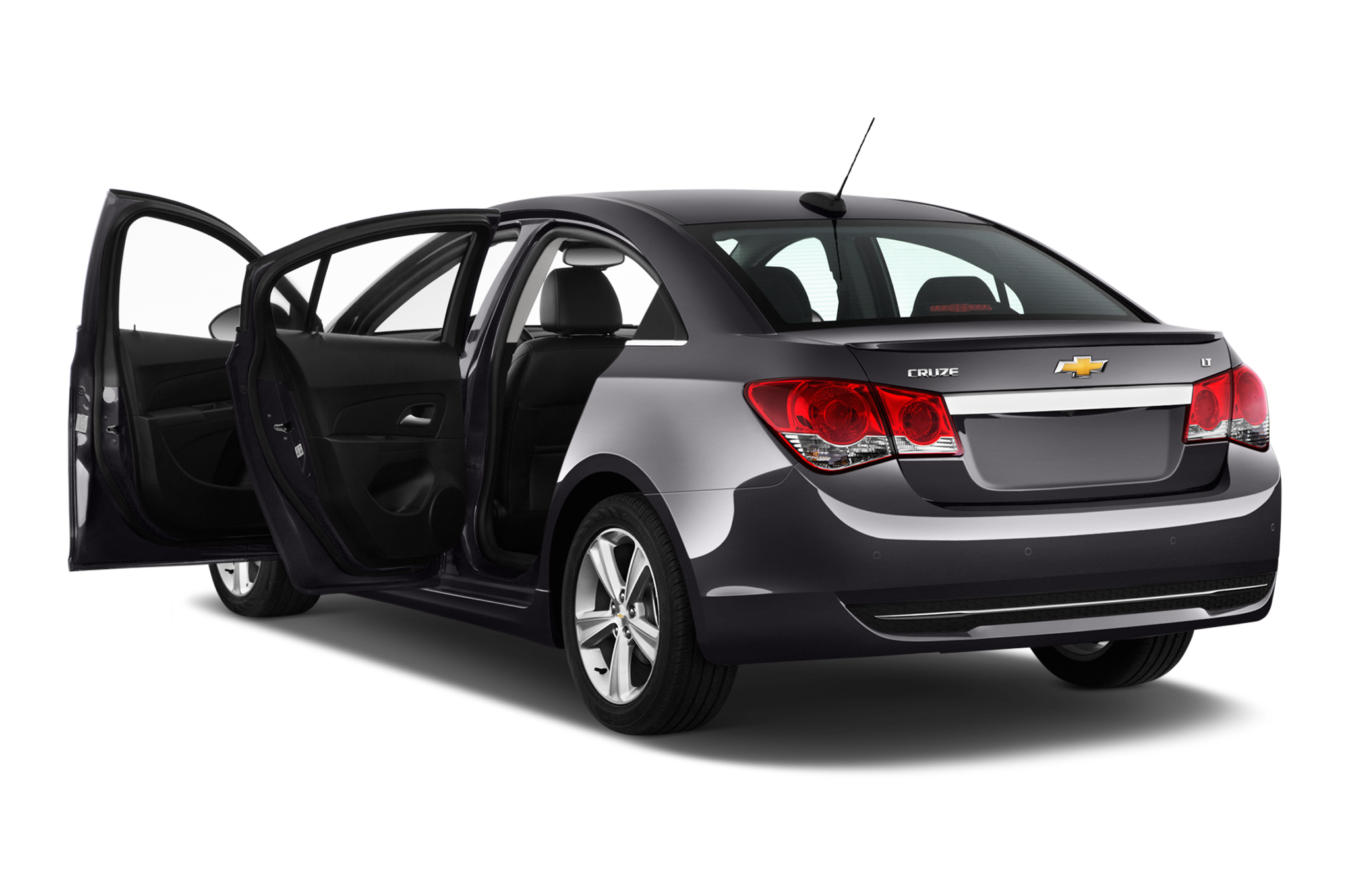 2016 Chevrolet Cruze Limited #8