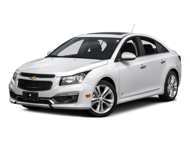 2016 Chevrolet Cruze Limited #16
