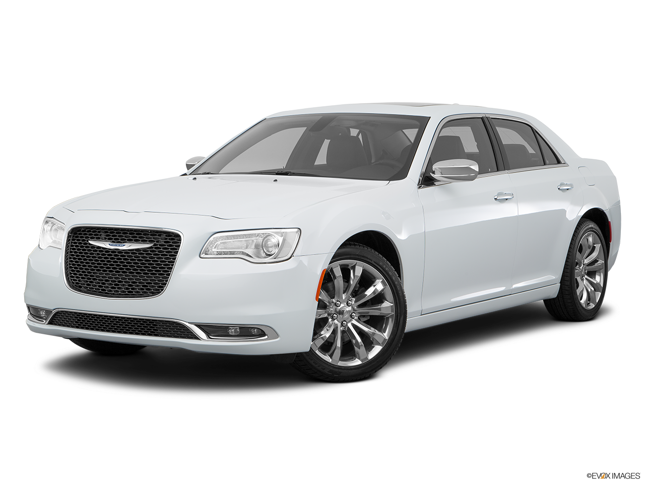 2016 Chrysler 300 #3