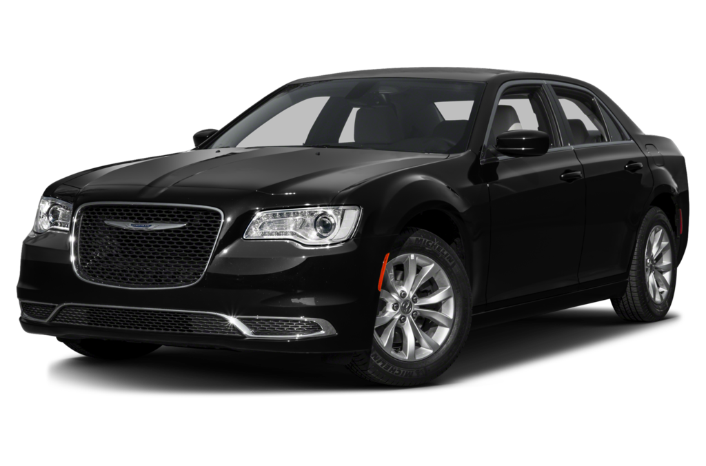 2016 Chrysler 300 #8