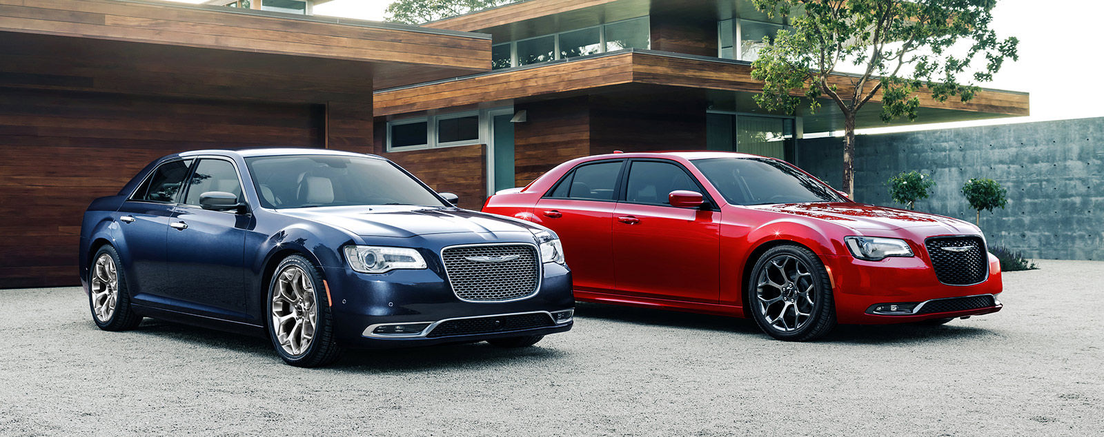 2016 Chrysler 300 #7