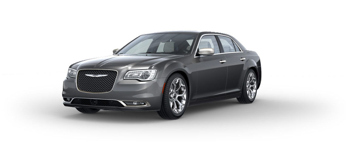 2016 Chrysler 300 #9