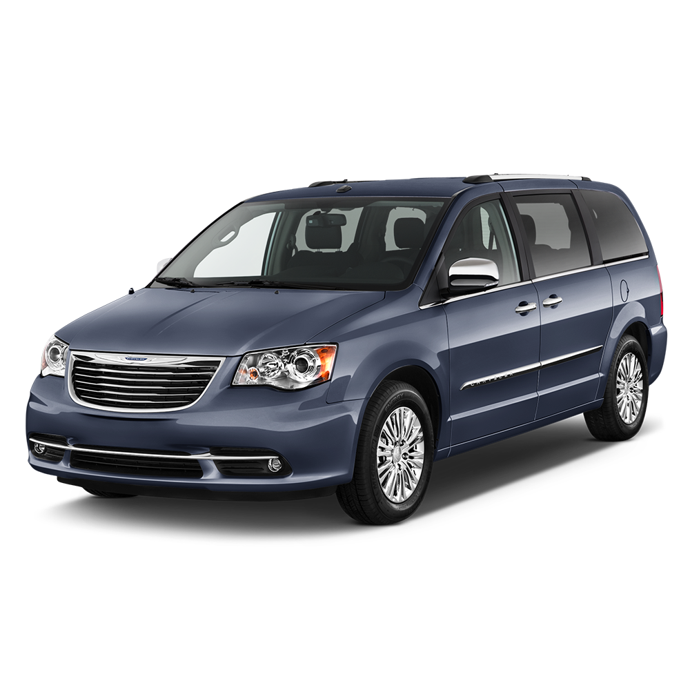 2016 Chrysler Town And Country Photos, Informations