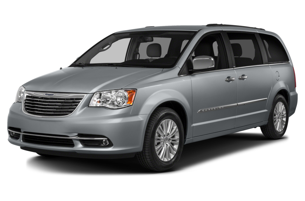 2016 Chrysler Town And Country #13