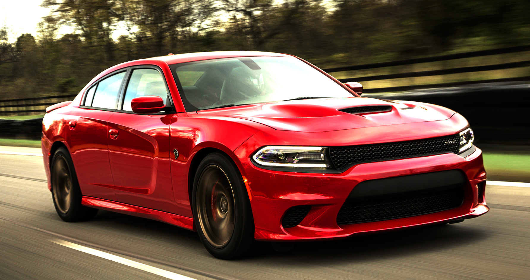2016 Dodge Charger #9