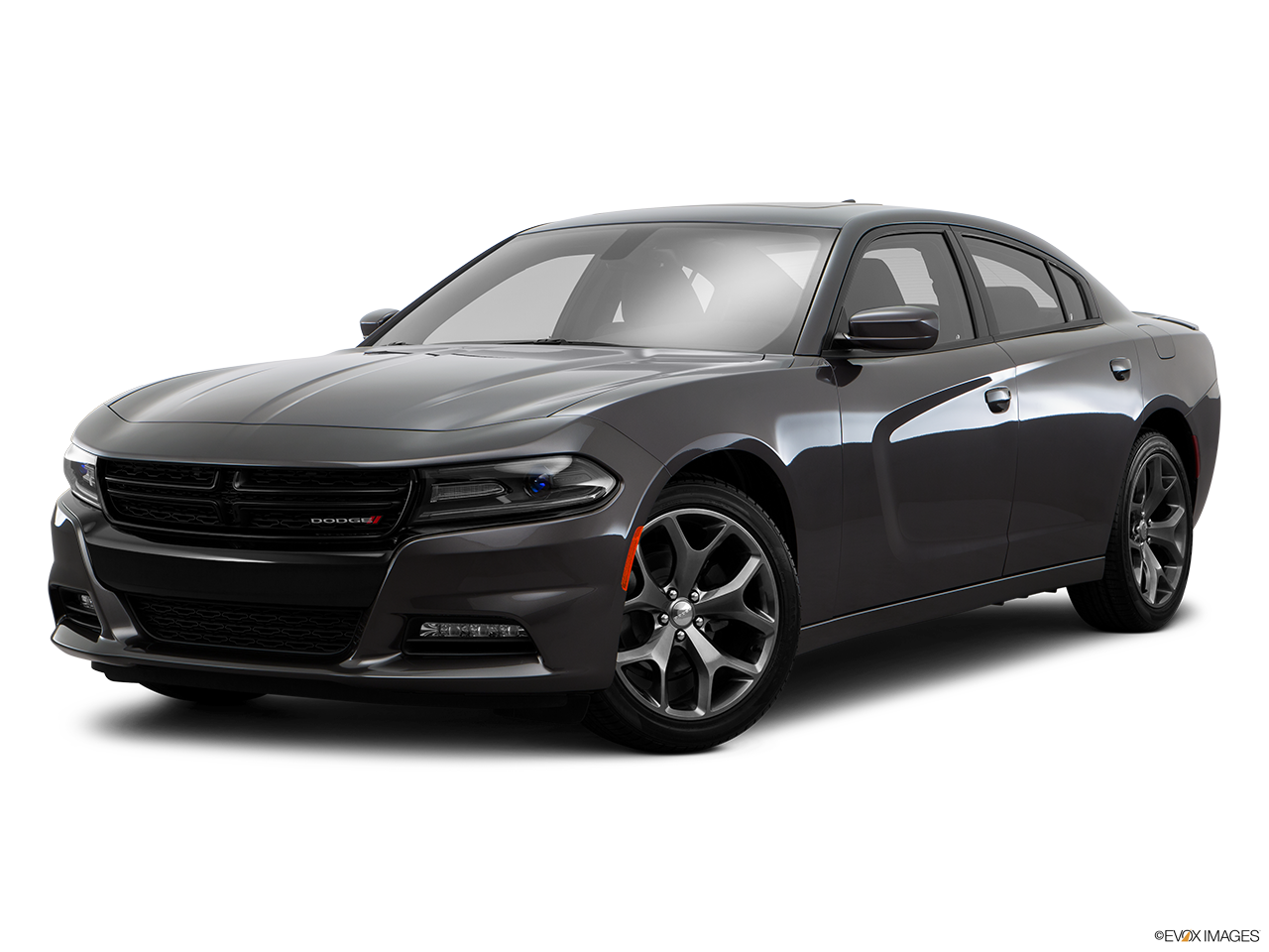 2016 Dodge Charger #5