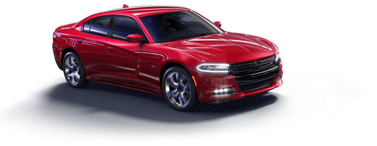 2016 Dodge Charger #1
