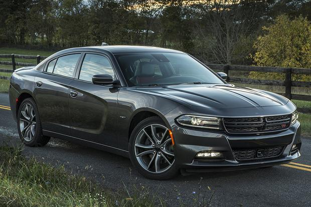2016 Dodge Charger #15