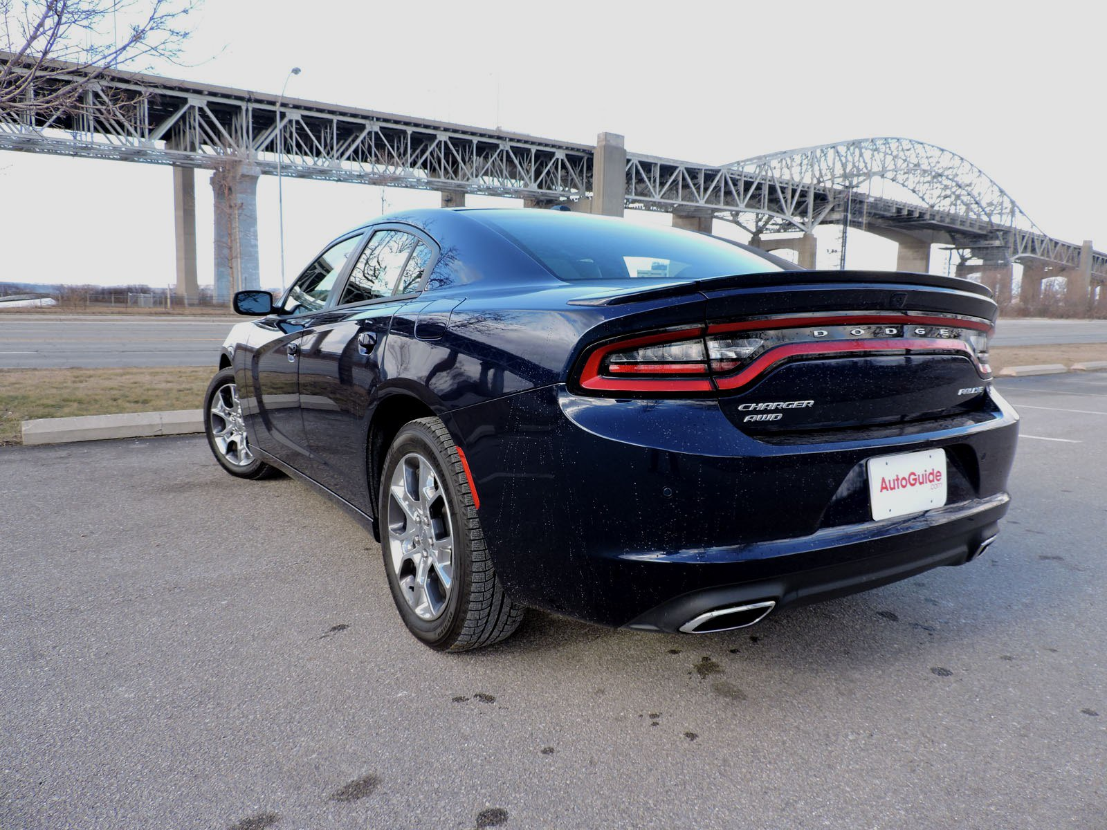 2016 Dodge Charger #13
