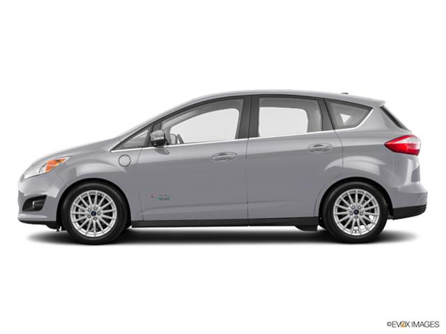 2016 ford c max hybrid photos informations articles. Black Bedroom Furniture Sets. Home Design Ideas
