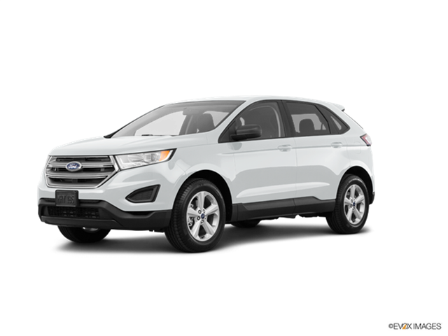 2016 ford edge photos, informations, articles - bestcarmag