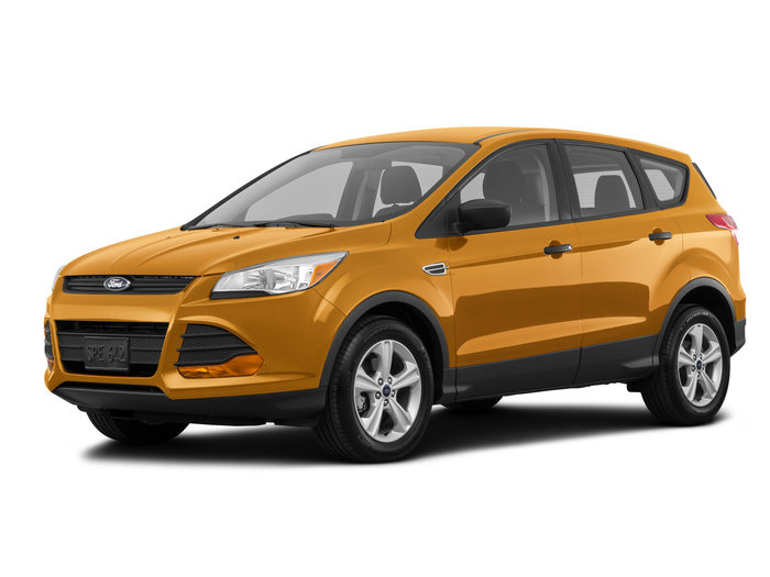 2016 ford escape photos informations articles. Black Bedroom Furniture Sets. Home Design Ideas