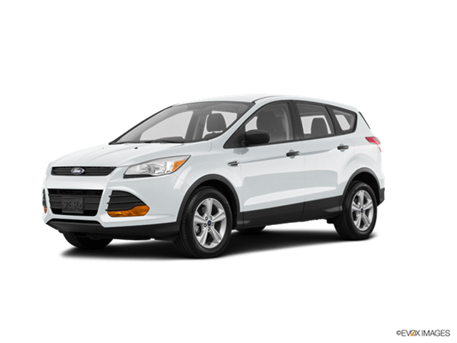2016 Ford Escape 1