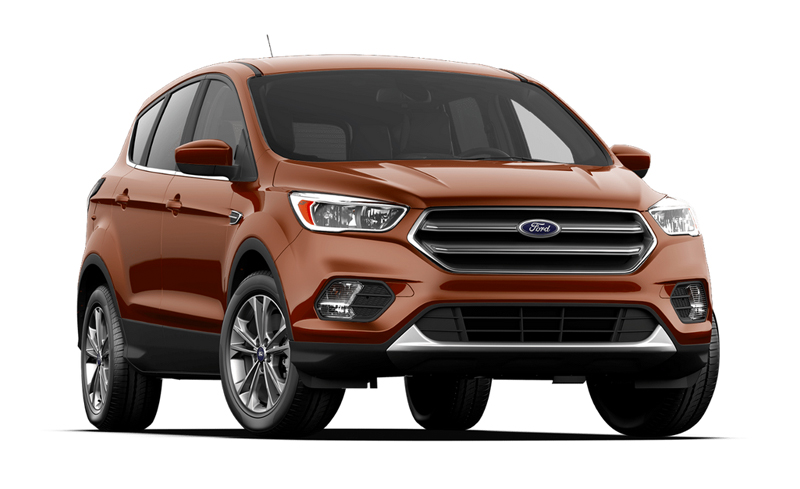 2016 Ford Escape 2