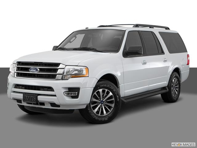 2016 Ford Expedition #10