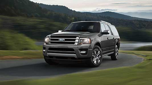 2016 Ford Expedition #2