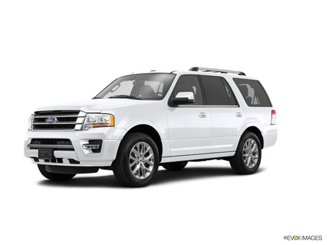 2016 Ford Expedition #3