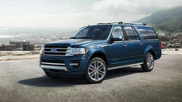 2016 Ford Expedition #13