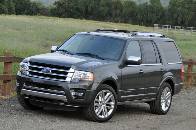 2016 Ford Expedition #4