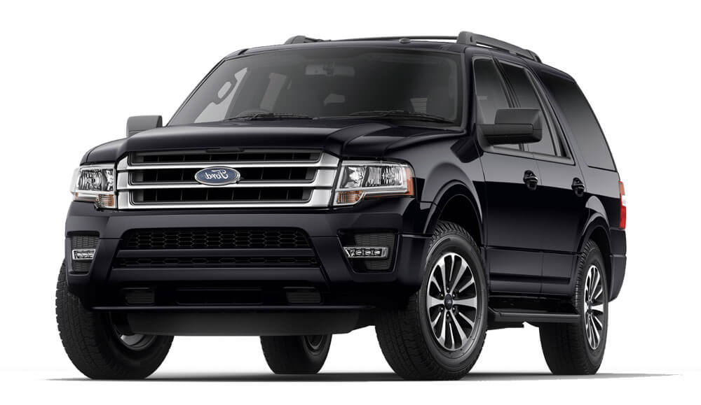 2016 Ford Expedition #7