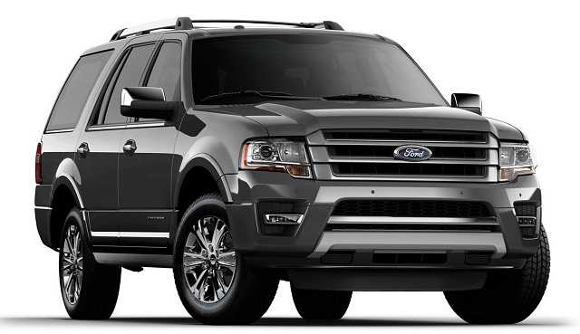 2016 ford expedition photos, informations, articles - bestcarmag
