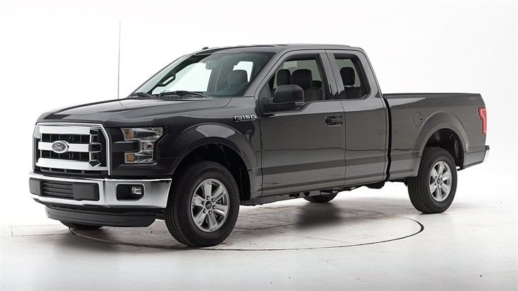 2016 Ford F-150 #13