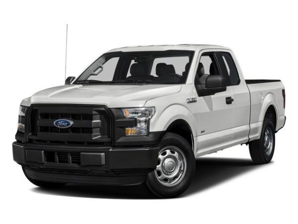 2016 Ford F-150 #14