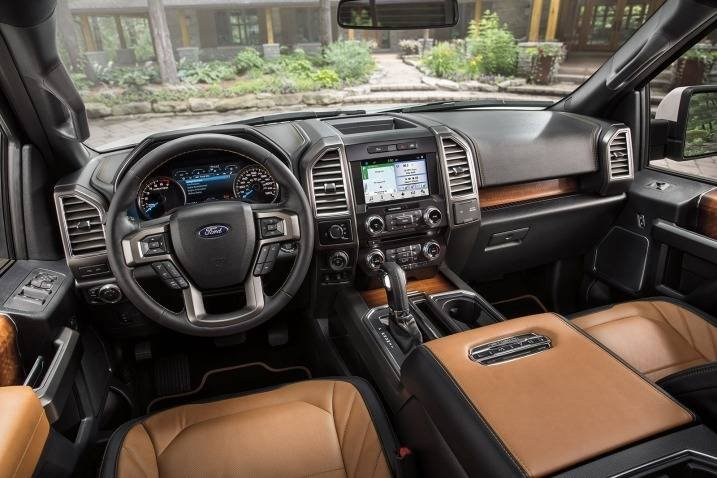 2016 Ford F-150 #2
