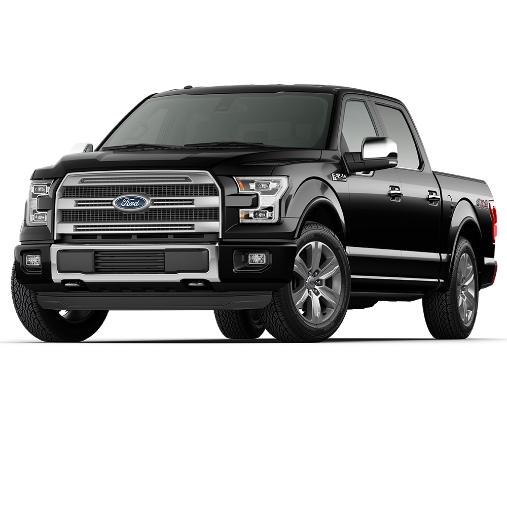 2016 Ford F-150 #4