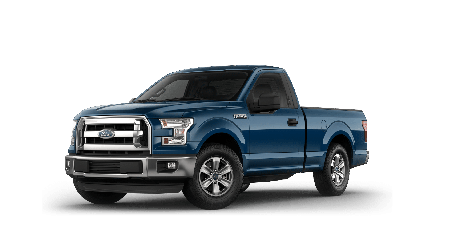 2016 Ford F-150 #7