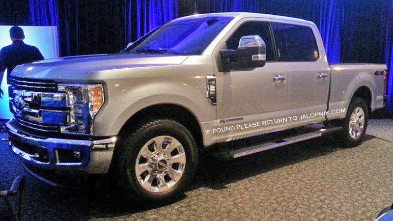 2016 ford f-250 super duty photos, informations, articles