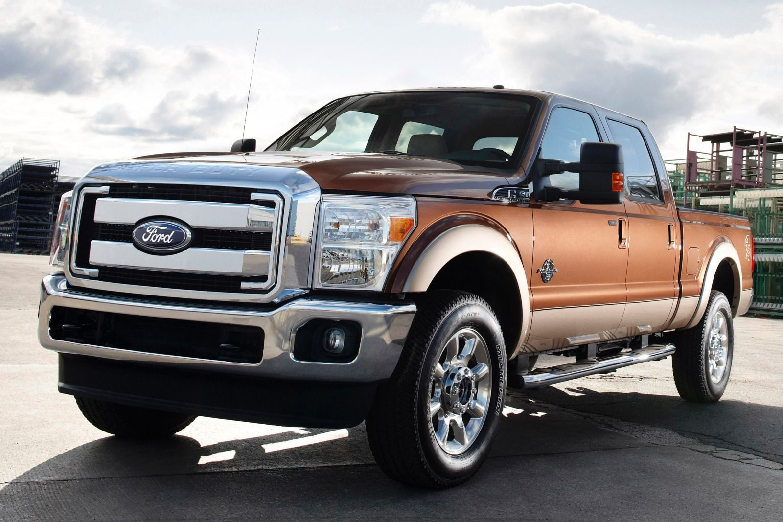 2016 ford f 250 super duty photos informations articles. Black Bedroom Furniture Sets. Home Design Ideas