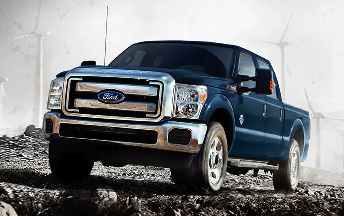 2016 Ford F-350 Super Duty #7