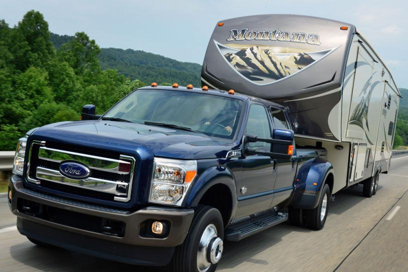 2016 Ford F-350 Super Duty #4
