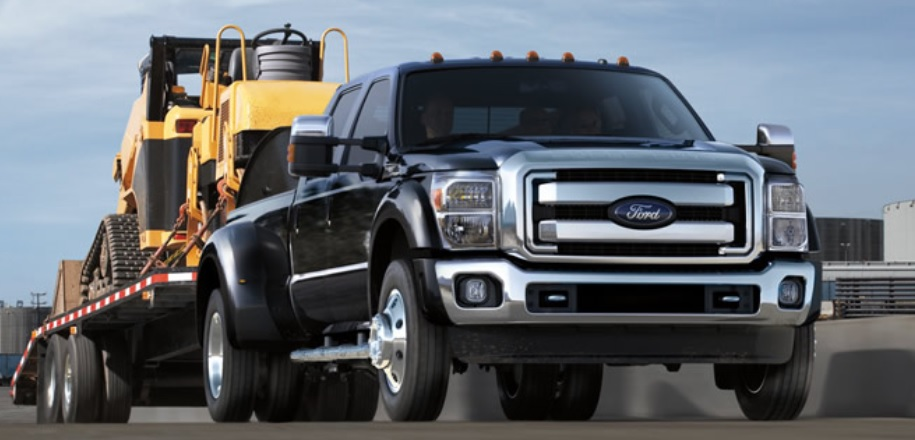 2016 Ford F-350 Super Duty #10