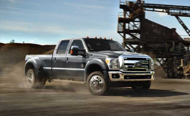 2016 Ford F-350 Super Duty #9