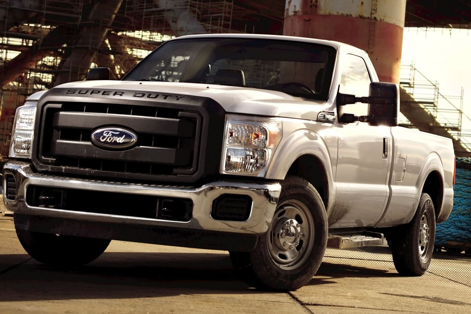 2016 Ford F-350 Super Duty #6