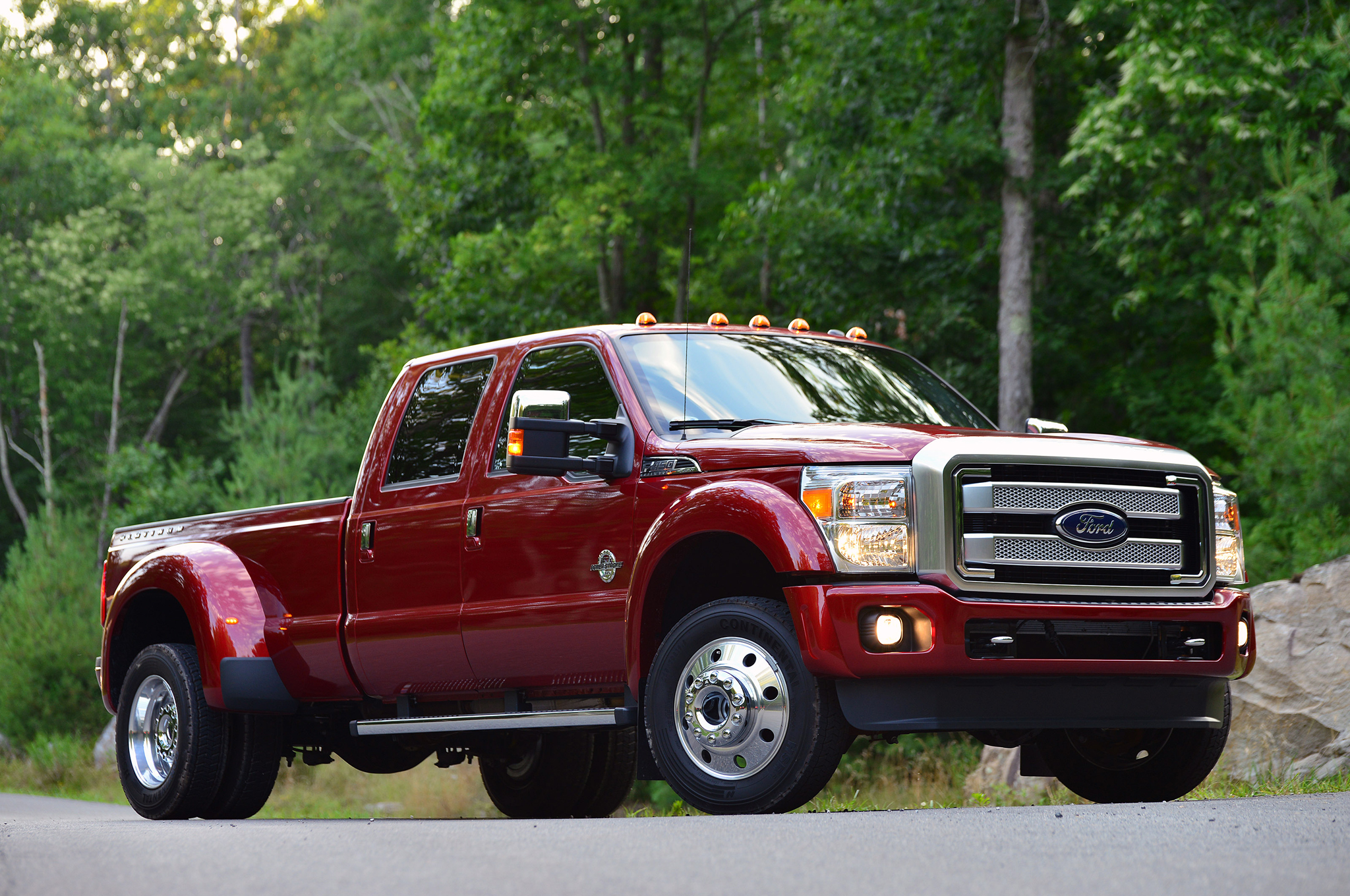 2016 Ford F-450 Super Duty #3