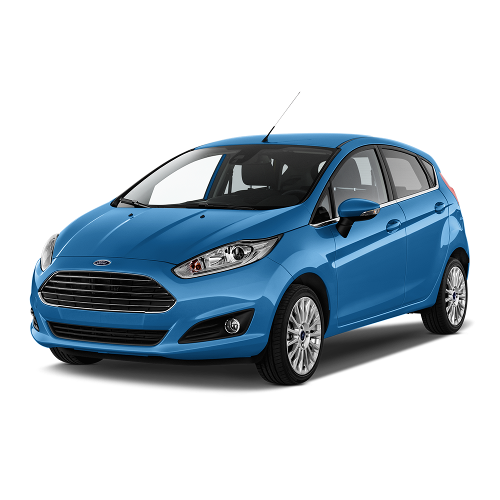 2016 Ford Fiesta Photos, Informations, Articles - BestCarMag com