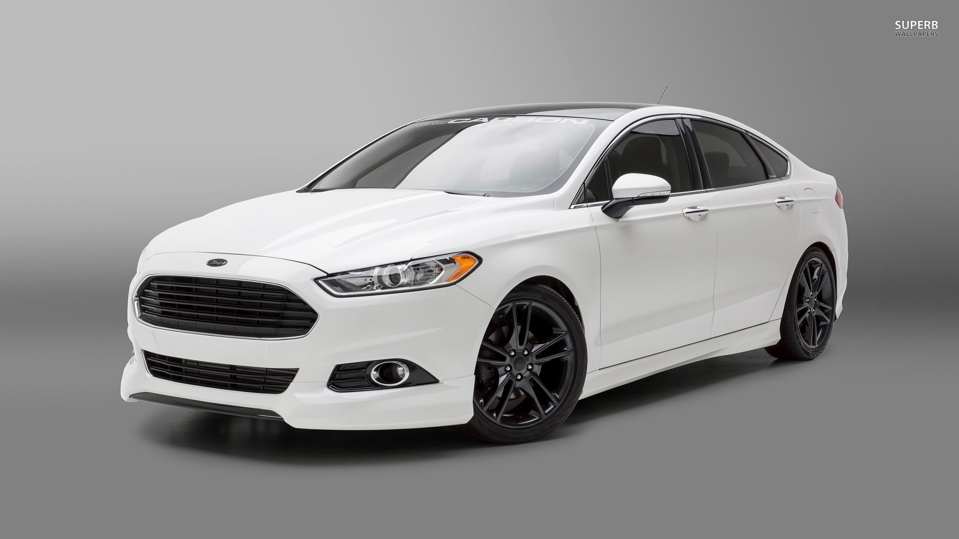 2016 Ford Fusion Hybrid Photos Informations Articles Bestcarmag Com