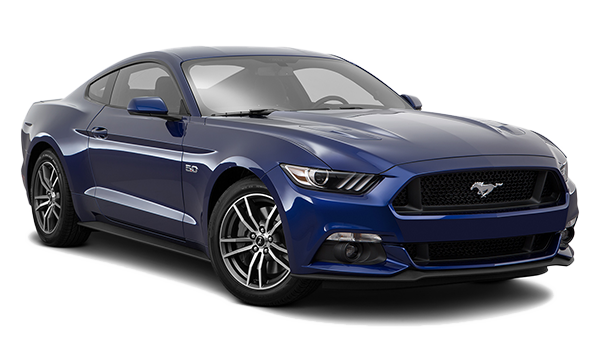 2016 Ford Mustang #5