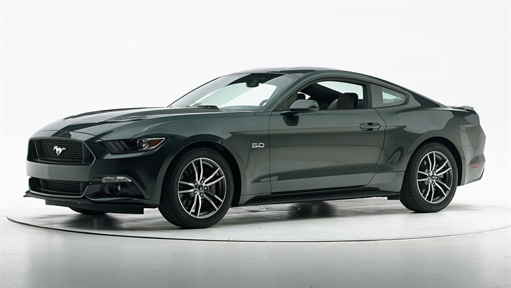 2016 Ford Mustang #4