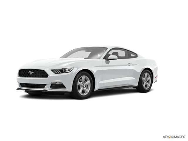 2016 Ford Mustang #2