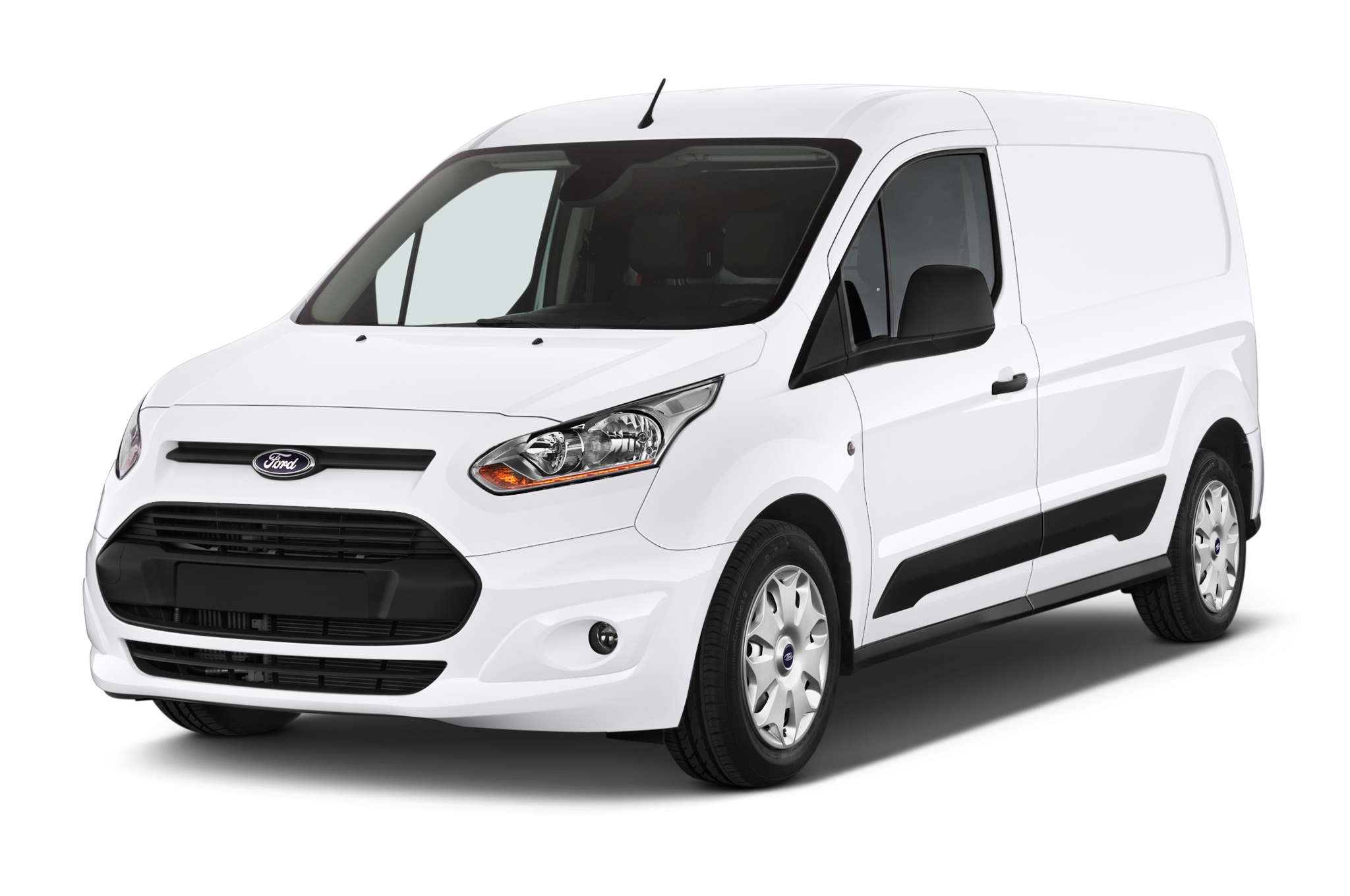 2016 Ford Transit Connect #2