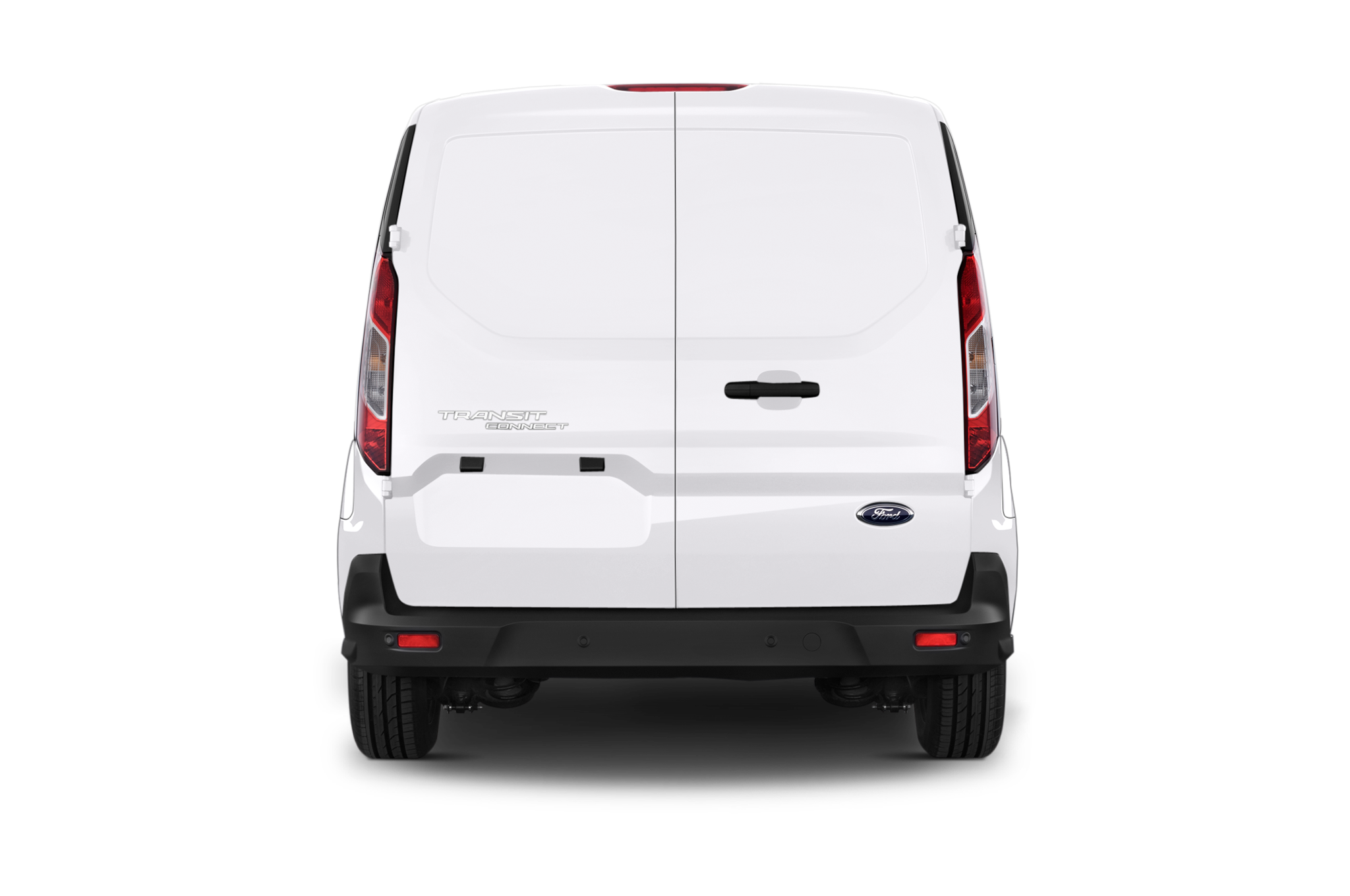 2016 Ford Transit Connect #7